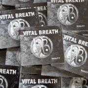 Seb Di Gatto with Vital Breath