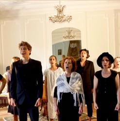 Stage Les Misérables