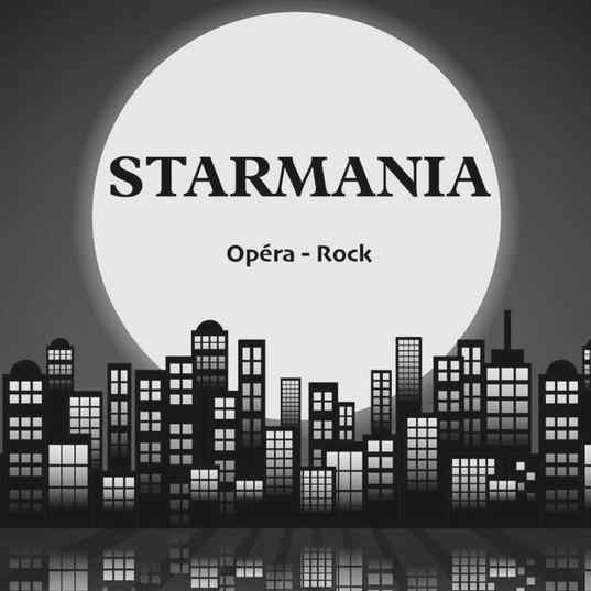 Stage Starmania