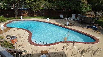 safety pool cover installation  Residential Swimming Pool Services Maintenance Virginia Maryland DC