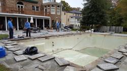 Pool Renovation VA MD DC