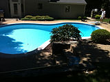MS Home Pool Services Bowie MD