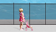 Safety pool fence Virginia Maryland Washington DC