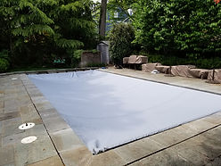 AUTOMATIC POOL COVER REPLACEMENT LIGHT GRAY MS HOME POOL SERVICES