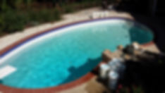 Virginia Maryland Safety Pool Cover