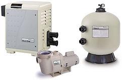 virginia swimming pool pump filter heater installation, virginia Residential Pool Services Maintenance Virginia Maryland DC