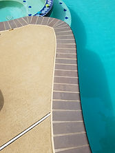 SWIMMING POOL CAULKING BY MS HOME POOL SERVICES