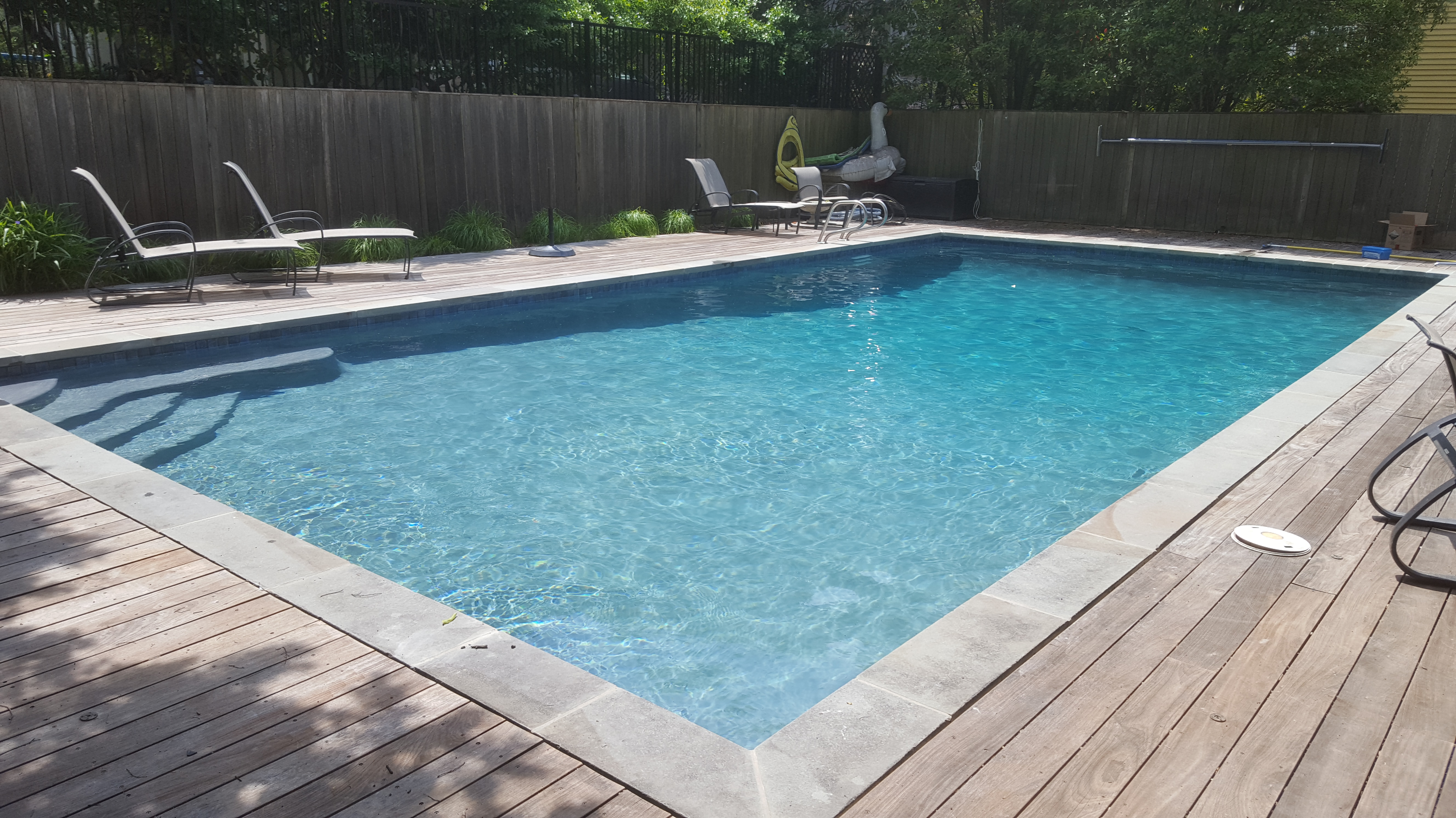 MS Home Pool Services Renovation