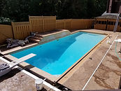 AUTOMATIC POOL COVER REPLACEMENT LIGHT BLUE MS HOME POOL SERVICES