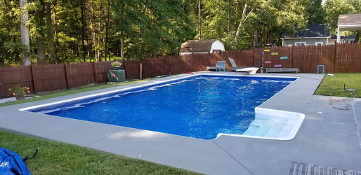 Alexandria Virginia Safety Pool Cover