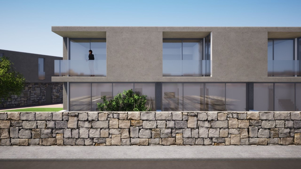 projeto rochas villas