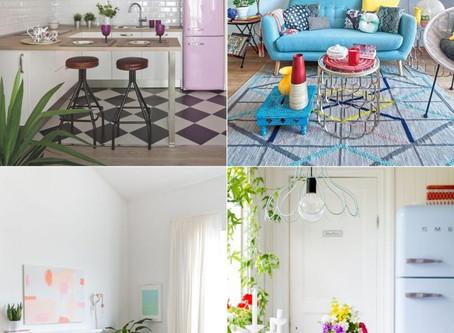 Estilos de decoração - Qual combina melhor com você?
