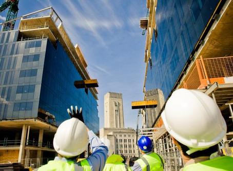 A Visão actual do Sector da Construção e do Imobiliário