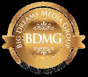 BIG DREAMS MEDIA GROUP - LOGO - OFFICIAL