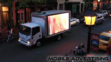 MATV VIDEOS - MATV PROMO - MOBILE ADVERT