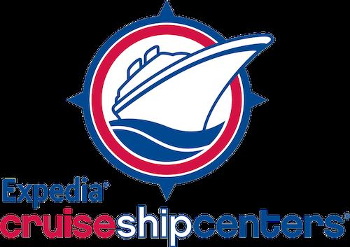 EXPEDIA CRUISE SHIP CENTERS - LOGO - OFF