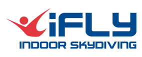 IFLY INDOOR SKYDIVING - LOGO - OFFICIAL.