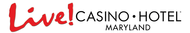 LIVE! CASINO & HOTEL MARYLAND - LOGO - O