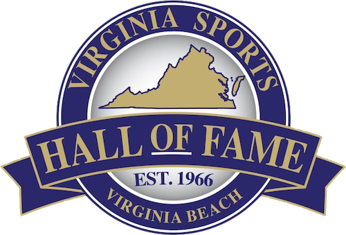 VIRGINIA BEACH HALL OF FAME - LOGO - OFF