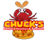 CHUCKS FAMOUS CHICKEN & SEAFOOD - LOGO -