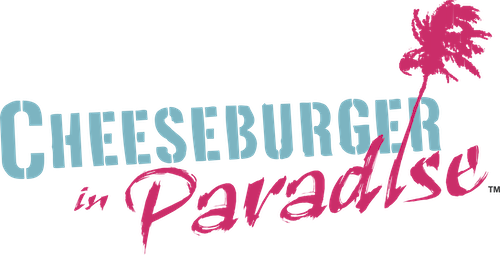 CHEESEBURGER IN PARADISE - LOGO - OFFICI
