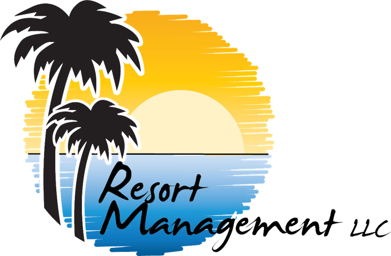 RESORT MANAAGEMENT LLC - LOGO - OFFICIAL