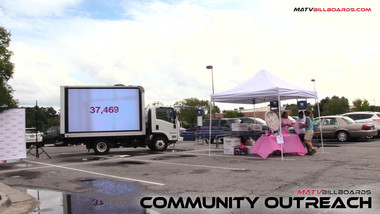 MATV VIDEOS - MATV PROMO - COMMUNITY OUT