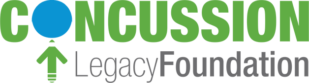 CONCUSSION LEGACY FOUNDATION - LOGO - OF