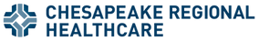 CHESAPEAKE REGIONAL HEALTHCARE - LOGO -