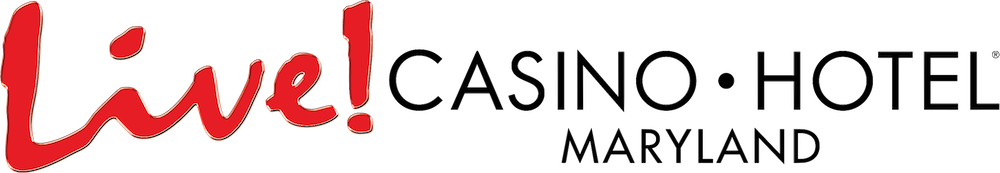 LIVE! CASINO & HOTEL MARYLAND - LOGO - O