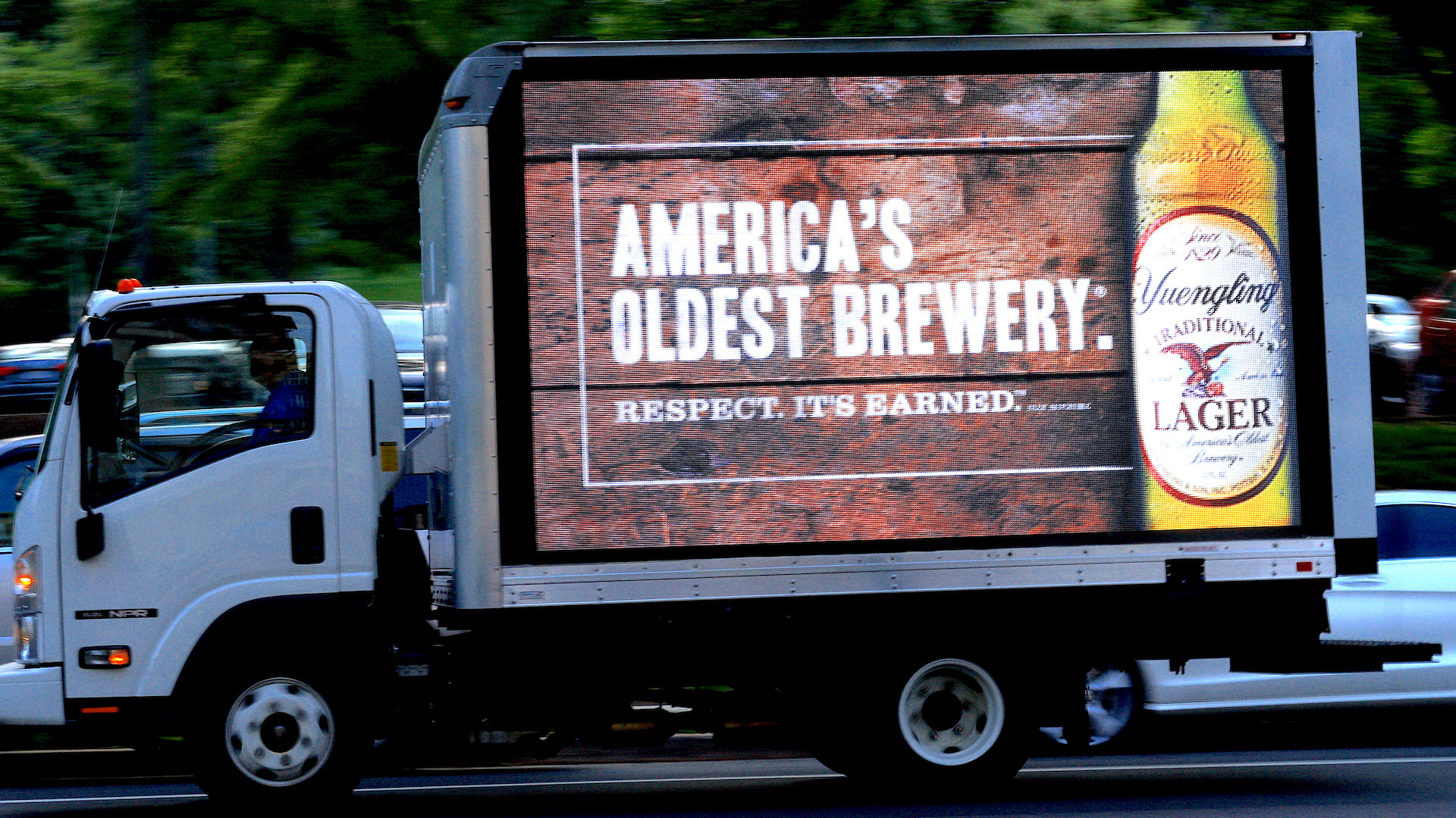 YUENGLING - PIC - 011 - MATV BILLBOARDS