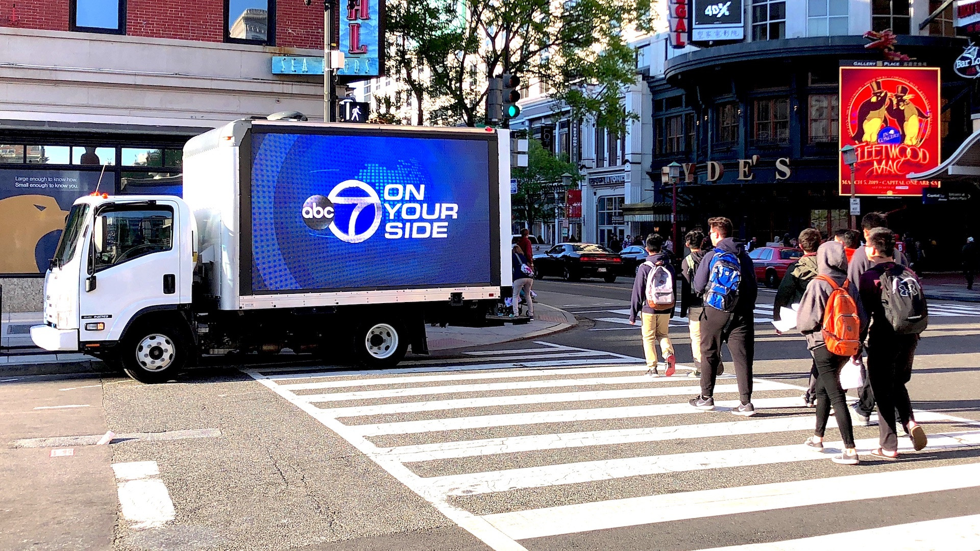 ABC 7 DC - PIC - 013 - MATV BILLBOARDS -