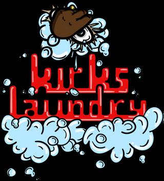 KICKS SNEAKER LAUNDRY AND SHOE REPAIR -