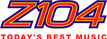 RADIO STATION - Z104 - LOGO - OFFICIAL.p