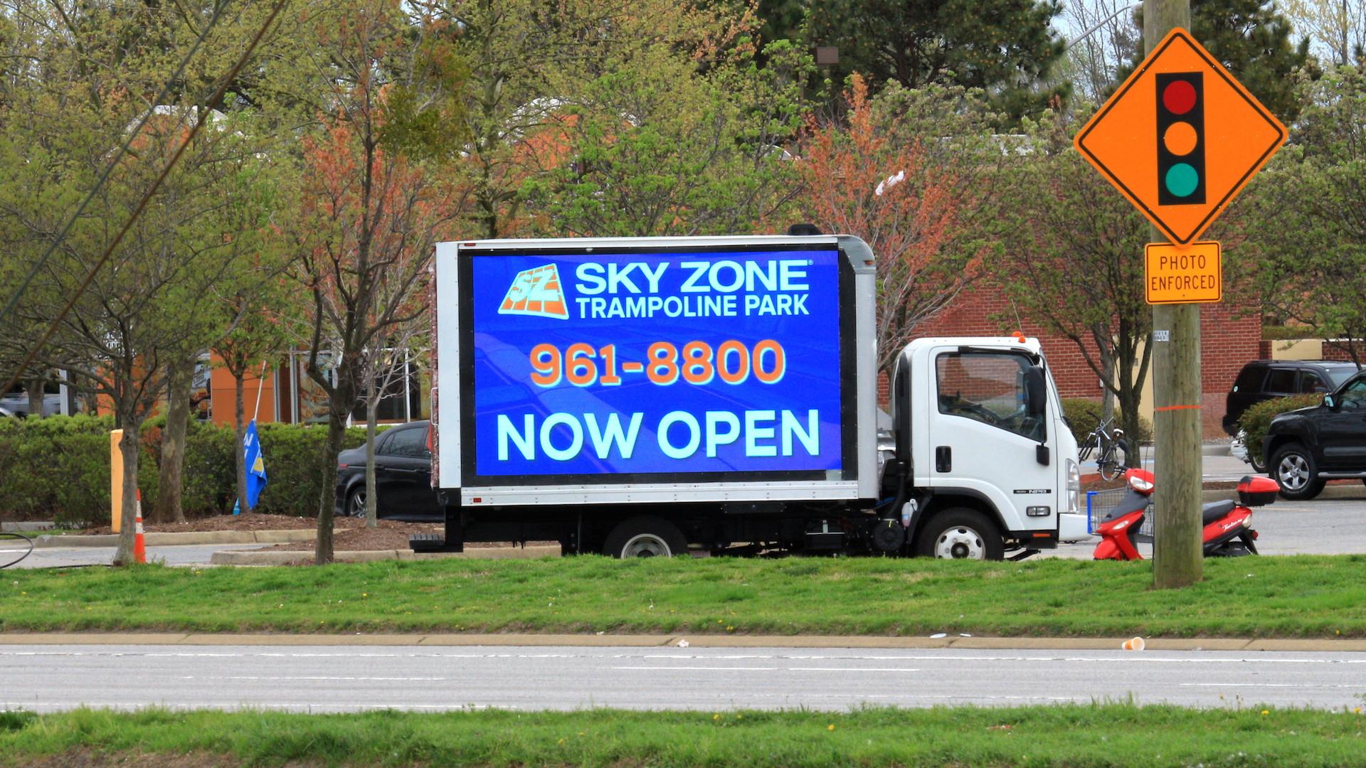 SKYZONE - PIC - 003 - MATV BILLBOARDS -