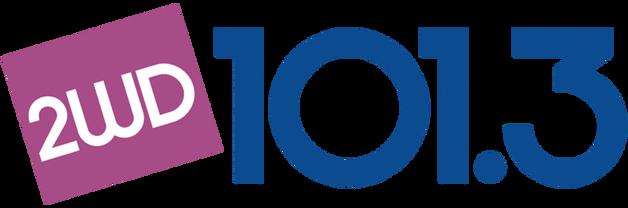 RADIO STATION - 2WD 1013 - LOGO - OFFICI
