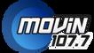 RADIO STATION - MOVIN 1077 - LOGO - OFFI
