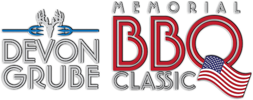 EVENT - DEVON GRUBE MEMORIAL BBQ CLASSIC