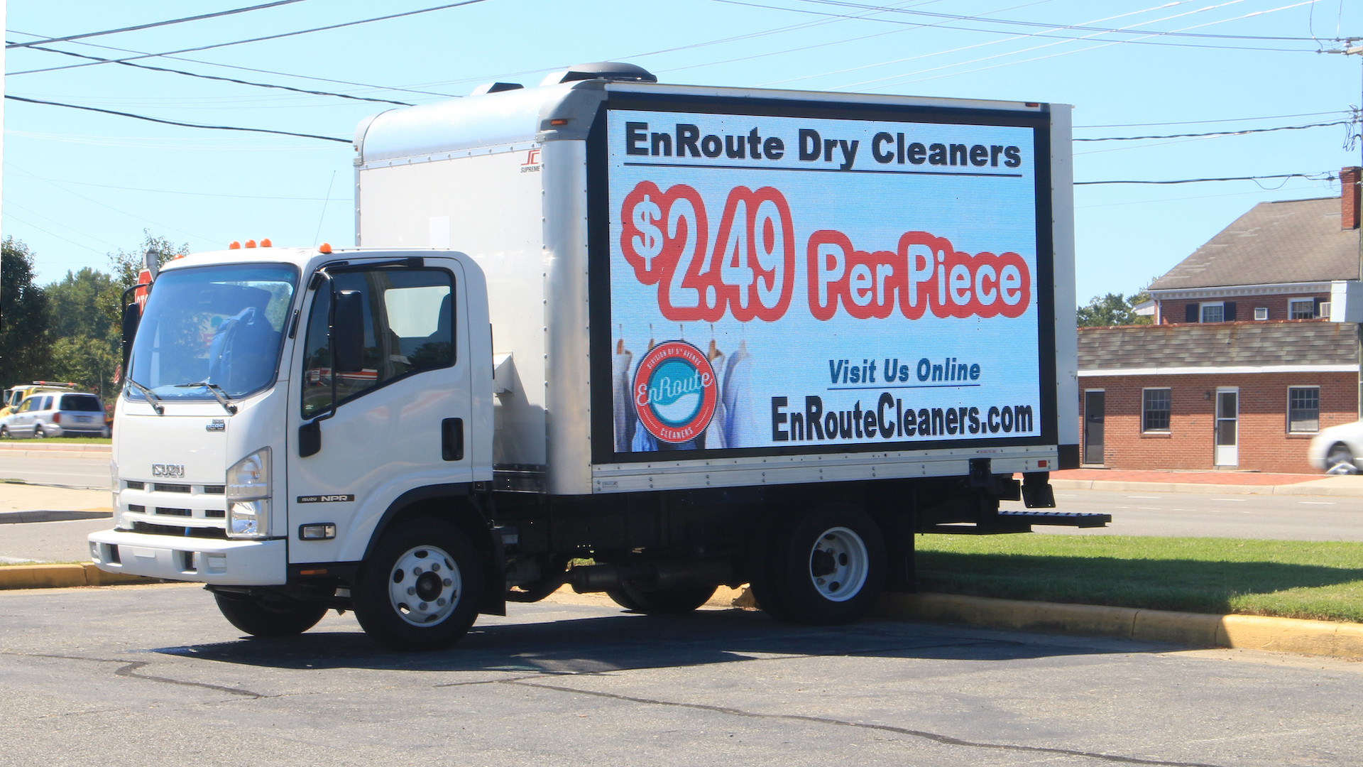 ENROUTE DRY CLEANERS - PIC - 003 - MATV