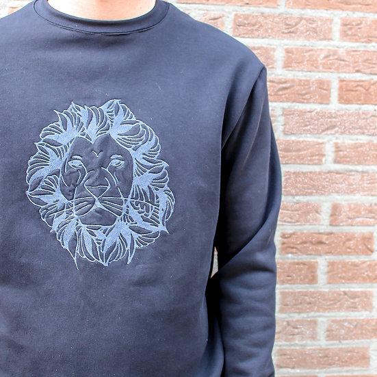 Sweater Leeuw