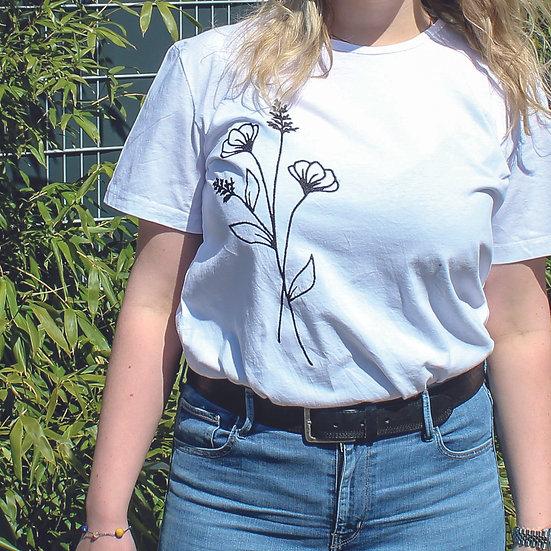 T-shirt Myrte