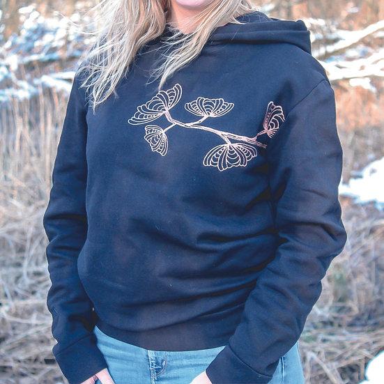 Sweater Fleur