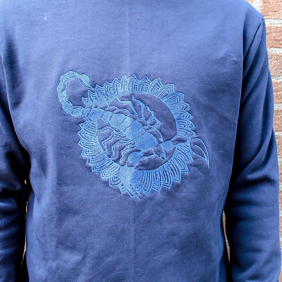 Sweater Schorpioen