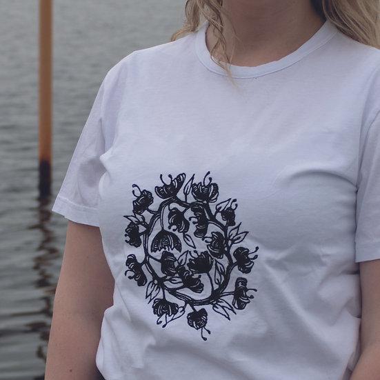 T-shirt Poppy