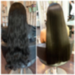 Brazilian Blow out dubai