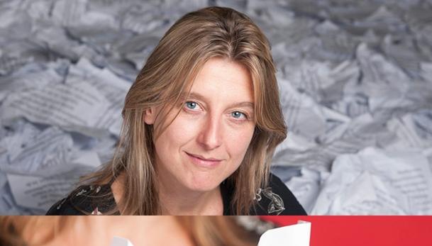 Marieke Ploeg - Organisatie Atelier - Beeldend Kunstenaar