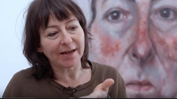 Eline Peek - Beeldend Kunstenaar