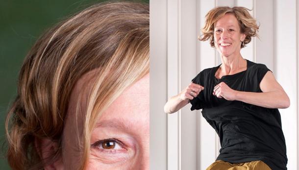 Mieke Koldewee - Organisatie Atelier - Omdraaier
