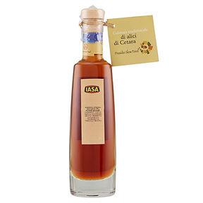 0B6T_Colatura d'alici_bottiglia_SLOW FOO