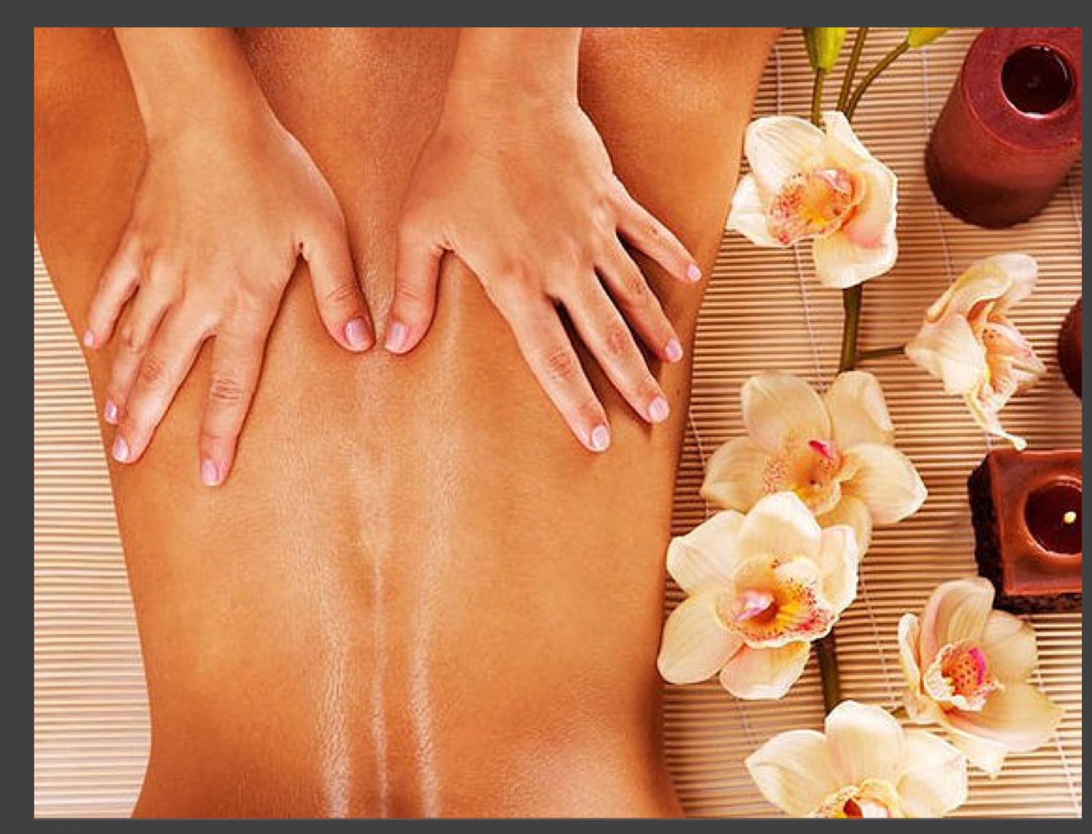 Massage Hakim